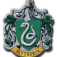Slytherin Student (female)