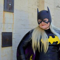"Batgirl ""Stephanie Brown"""