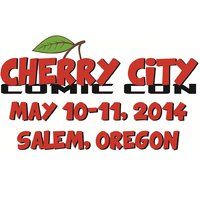 Cherry City Comic Con 2014