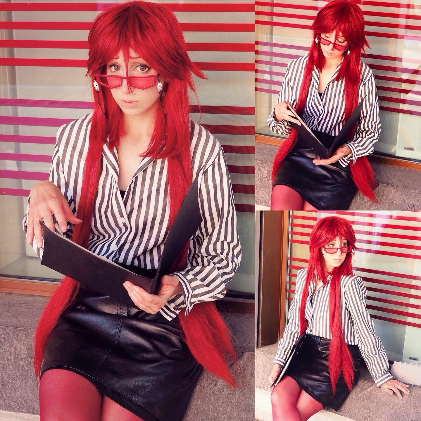 Cospix.net photo featuring Kurenai Sutcliff