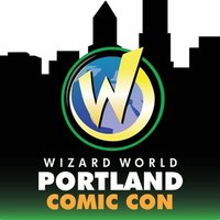 Wizard World Comic Con Portland 2016