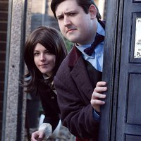 Iron Whovian Cosplay