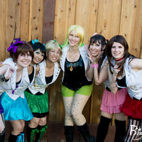 Japan Expo 2014 - Friday Hallshots Thumbnail