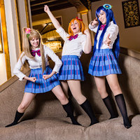 School Idol Project Thumbnail