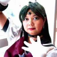 Eternal Sailor Pluto