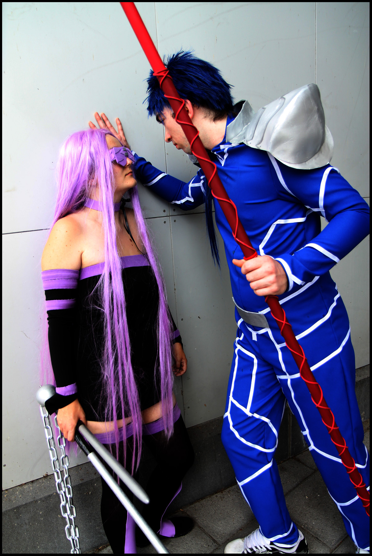 Cospix.net photo featuring MDACosplay