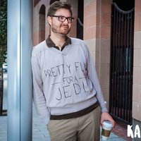 Hipster Sith and Jedi