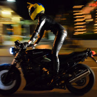 Foa as Celty Strulson Thumbnail