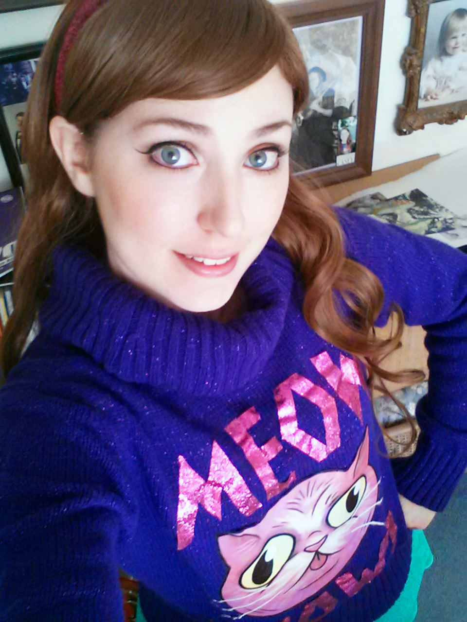 Mabel Pines Sweaters Cosplay