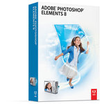 Adobe Photoshop Elements 8.0 Windows