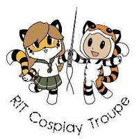 Cosplay Snow Festival 2015