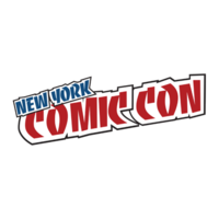 New York Comic Con 2016 (NYCC)