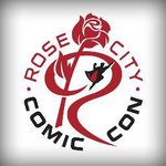 Rose City Comic Con 2014 (RCCC)