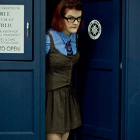 Tenth Doctor Genderbend