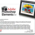Adobe Photoshop Elements 4.0 Windows